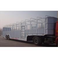 Buy cheap Car Transport Trailer from wholesalers