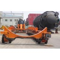 Buy cheap Hydra-Steering Dustpan Trailer from wholesalers