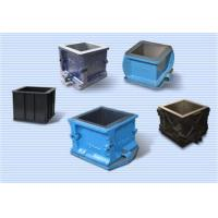 Buy cheap Test mould Cube mould FA-P from wholesalers