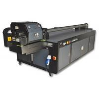 Buy cheap UV1325S UV Curable Flatbed Printer from wholesalers