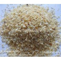 Buy cheap Garlic Granules from wholesalers