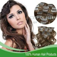 Clip in Hair Extensions 3864 Units in Stock