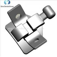 Buy cheap Sino Dental Group Orthodontic Alexander brackets from wholesalers