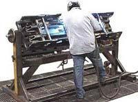 Buy cheap Robotic Welding Production Services AWS D1.1 Training Standard from wholesalers
