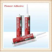 Buy cheap Clear Glazing Silicone Sealant from wholesalers