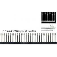 Buy cheap Garter Bar For 6.5mm Knitting Machine-Brother, Singer from wholesalers