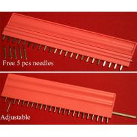 Buy cheap Adjustable Needle Pusher for Brother Singer Knitting Machine 072 from wholesalers