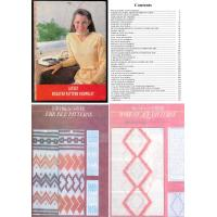 Buy cheap 888284 PUNCH CARD STITCH PATTERNS from wholesalers