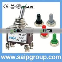 15A 250V on off on lighted toggle switch knife disconnect switch 2P 3P 4P 6P 9P 12P