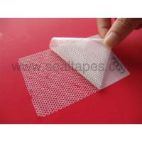 Buy cheap 25# glossy white honeycomb tamper evident material product