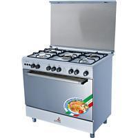Buy cheap AX9601GIBE-M FREE STANDING COOKENS from wholesalers