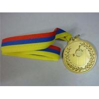 Buy cheap Metal Crafts Medal from wholesalers