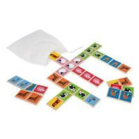 Buy cheap Farm Animals Mix and Match Dominoes from wholesalers