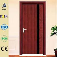 Buy cheap AFOL exterior new steel doors for hot sale from wholesalers