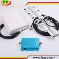 Buy cheap GSM Mobile Phone Cell Booster for Home from wholesalers