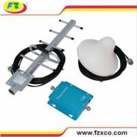 Buy cheap Multi-user 900MHz Cell Phone Reception Booster from wholesalers