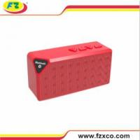Buy cheap Cheap Portable Computer Loudest Bluetooth Speakers from wholesalers