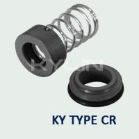 Buy cheap Elastomer Bellow Shaft Seals KY TYPE CR from wholesalers