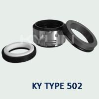 Buy cheap Elastomer Bellow Shaft Seals KY TYPE 502 from wholesalers