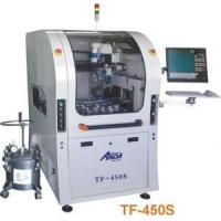 Buy cheap Fully Automatic Selective Coating Machine from wholesalers