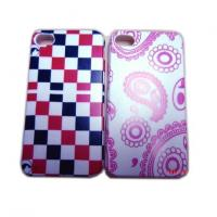 Buy cheap Heat transfer on TPU case from Wholesalers