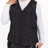 Buy cheap Electric Battery Heated Women Winter Clothing from wholesalers