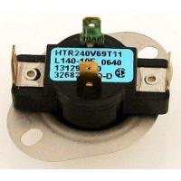 Buy cheap Dryer Parts 131298300 Frigidaire Dryer Thermostat from wholesalers