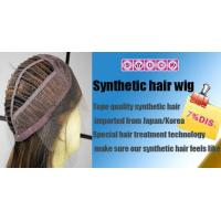 Buy cheap In Stock-synthetic Hair lace wigs list from wholesalers