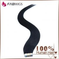 Buy cheap Tape Hair Extensions Skin Weft Hair Remy Hair Extension from wholesalers