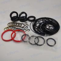 Buy cheap Hydraulic & Pneumatic seals Rock drill seal kits from wholesalers