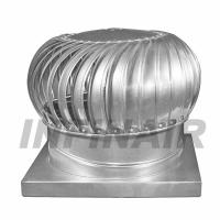 Buy cheap Turbo-type Gravity Ventilator-VTR from wholesalers