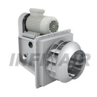 Buy cheap Plug type Backward Curved Centrifugal fan - Wheel type R-YFBCPR from wholesalers
