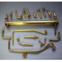 Buy cheap Capabilities of Copper and Brass Tubing and Fittings from wholesalers