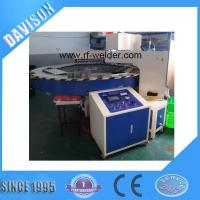 Buy cheap Automatic Impluse Thermoformed Blister Sealing Machine product