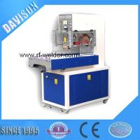 Buy cheap 5kw Single Head Auto Front Sliding Table High Frequency PVC Blister Packaging Machine product