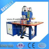 Buy cheap 5KW Double Heads High Frequency PVC Blister Packaging Machine With Pedal product