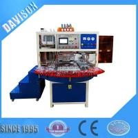 Buy cheap PVC And PET Thermoformed Blister Packaging Machine product