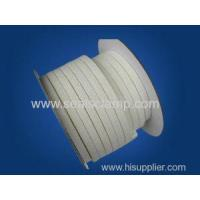 Buy cheap Polyacrylonitrile Gland PTFE Braided Packing from wholesalers