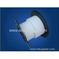 Buy cheap PTFE Gland Packing With Out Oil from wholesalers