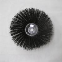 Buy cheap Black PA Sweeping Brush from wholesalers