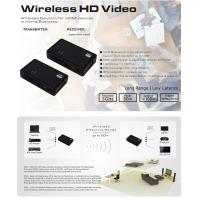 Buy cheap DVB-T2 5G Wireless HDMI Transmitterss sender Receiver transmissions from wholesalers