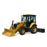 Buy cheap Articulated Trucks 415F2 IL Industrial Loader product
