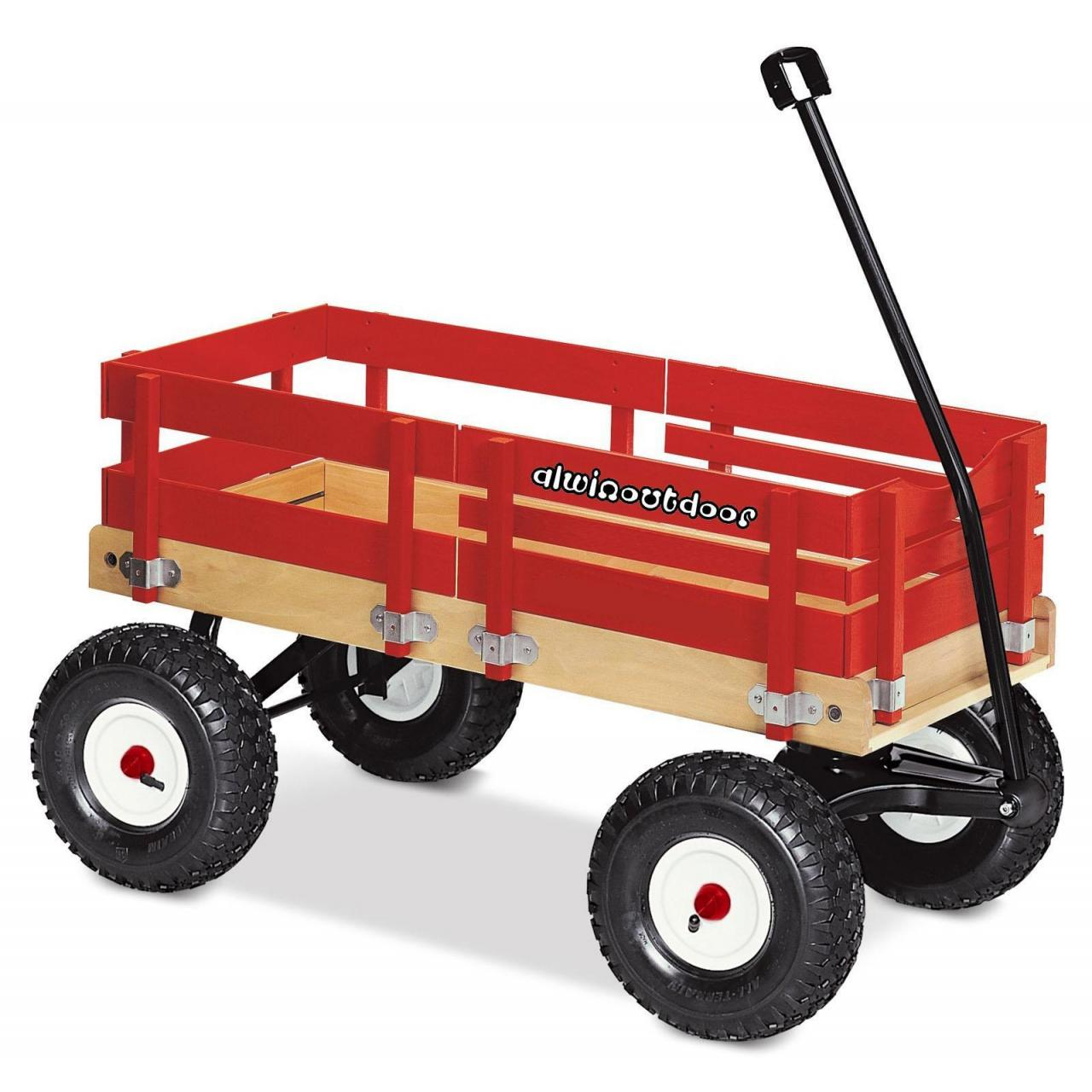Buy cheap All-terrain Cargo Wagon - ALWIN OUTD from wholesalers