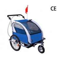 Buy cheap Bicycle Trailer with Jogger Function from wholesalers
