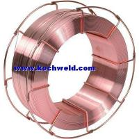 Buy cheap Welding Materials FILLARC-002 Atmospheric Corrosion Resistant Welding Wire | Rod from wholesalers