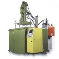 Buy cheap Liquid silicone rubber molding machine from wholesalers