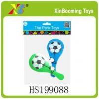 Buy cheap XinBooming Brand Promotion mini plastic racket toys for kids from wholesalers