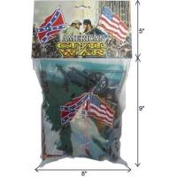 Buy cheap American Civil War With Playmat Set from wholesalers