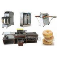 Buy cheap Large Capacity Commercial Donut Machine from wholesalers