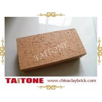 Buy cheap Yellow Pacific bricks product